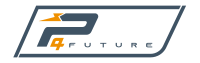 Power4Future Logo